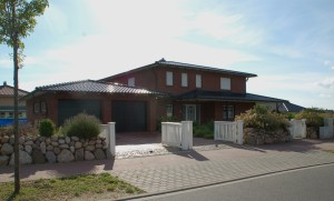 Einfamilienhaus im Toskana-Stil