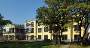Seniorenheim Bild 2